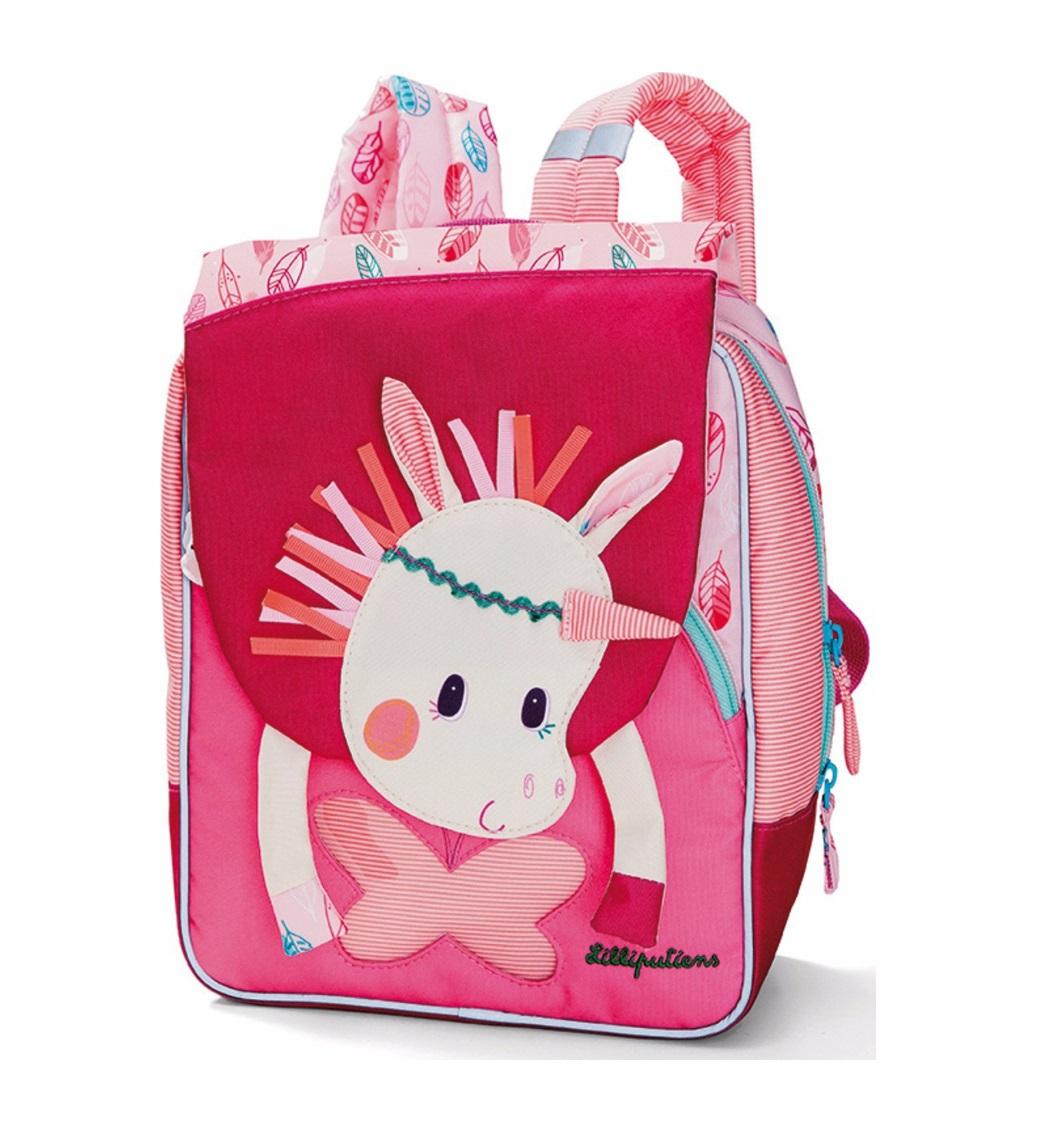 a18fe1e3b2 Παιδική Τσάντα Νηπιαγωγείου Μονόκερος