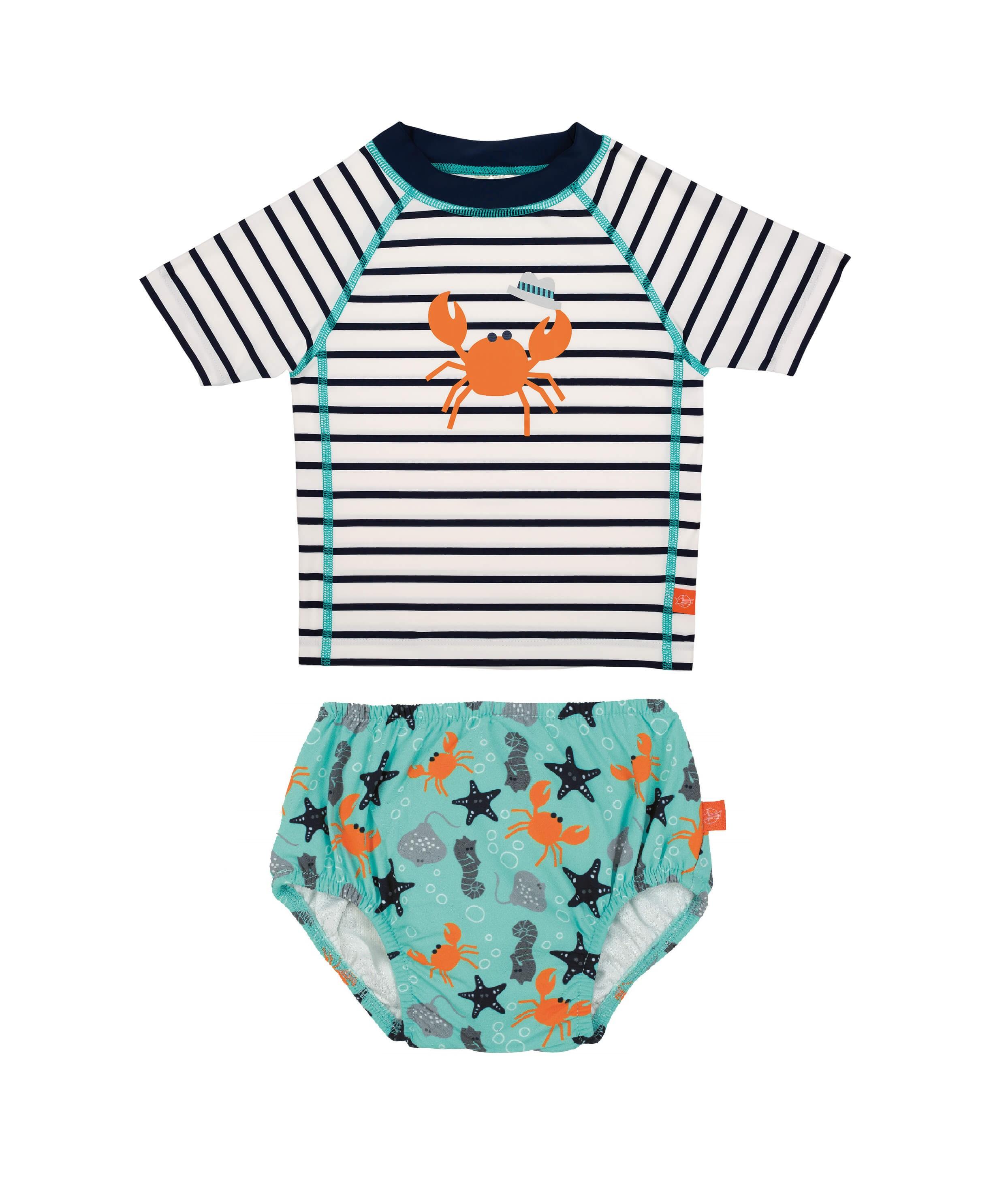 8e8497fef1d Παιδικό μαγιώ - πάνα με Αντιηλιακή Προστασία | Bounitsa.gr