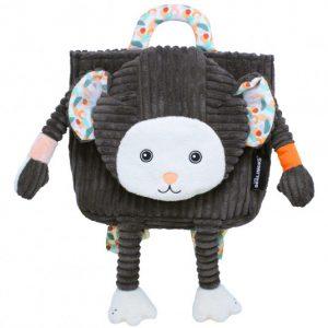 d9a900b7add Αγορά Παιδική Τσάντα Πλάτης πιθηκάκι Kazakos - Deglingos