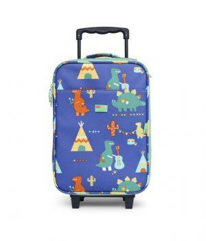 56ef7b67bc Αγορά Παιδική Βαλίτσα Dino Rock - Penny Scallan